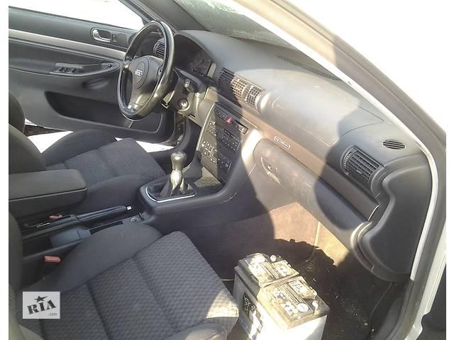 бу  Подушка безопасности для легкового авто Audi A4 в Ужгороде