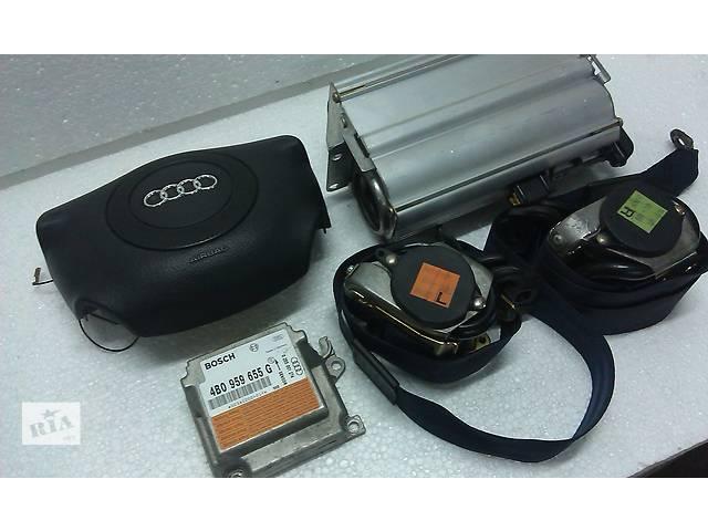продам  Подушка безопасности для легкового авто Audi A6 98-05 г. бу в Костополе