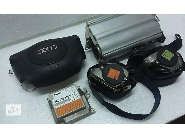 Подушка безопасности для легкового авто Audi A6- объявление о продаже  в Костополе