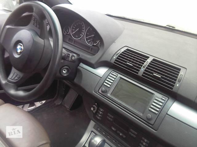 Подушка безопасности для легкового авто BMW X5- объявление о продаже  в Ужгороде