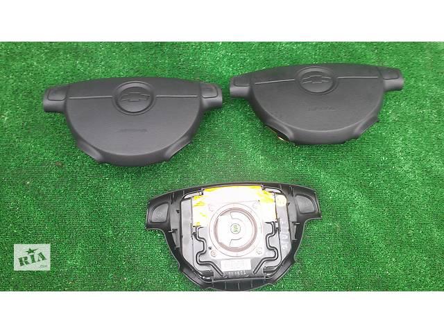 продам Подушка безопасности для Chevrolet Aveo T200 (оригинал) 2003-08 бу в Тернополе