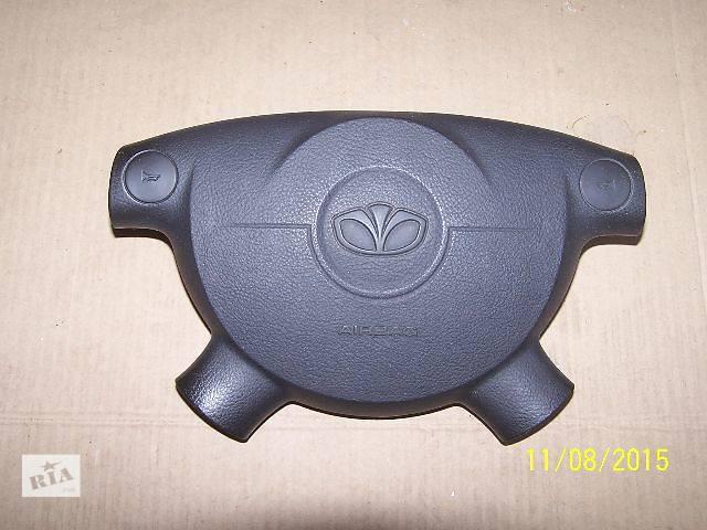 купить бу Подушка безопасности для легкового авто Chevrolet Aveo T200 в Тернополе