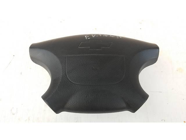 бу Подушка безопасности для Chevrolet Evanda 2004-06 в Тернополе