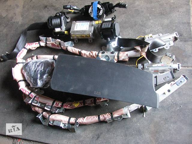 продам  Подушка безопасности для легкового авто Honda Accord бу в Верхнеднепровске