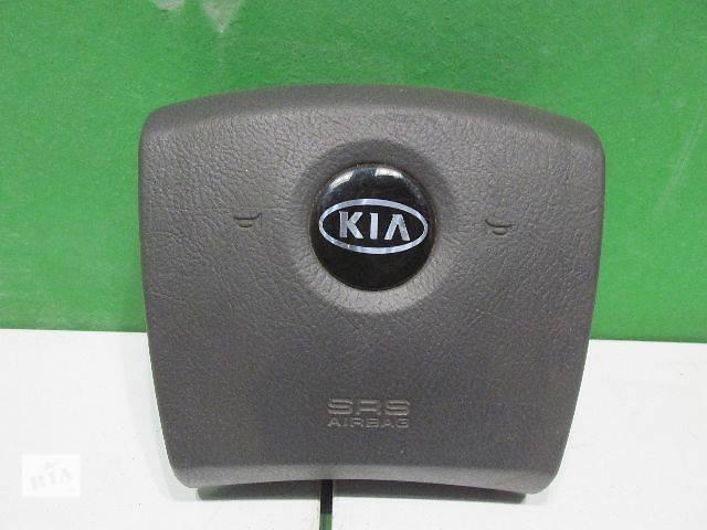 купить бу Подушка безопасности для легкового авто Kia Sorento в Львове