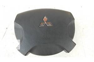 Подушки безопасности Mitsubishi Space Star