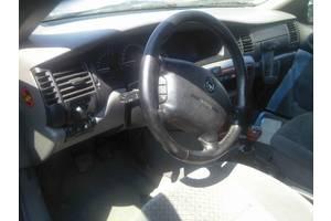 Подушки безопасности Opel Vectra B