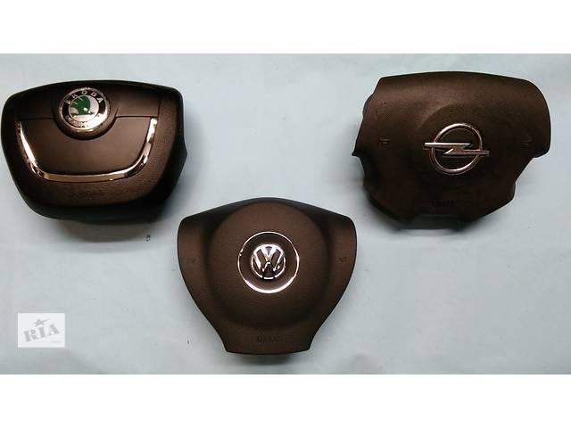 Подушка безопасности для легкового авто Opel- объявление о продаже  в Киеве