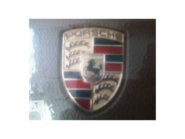 продам  Подушка безопасности для легкового авто Porsche Cayenne бу в Киеве