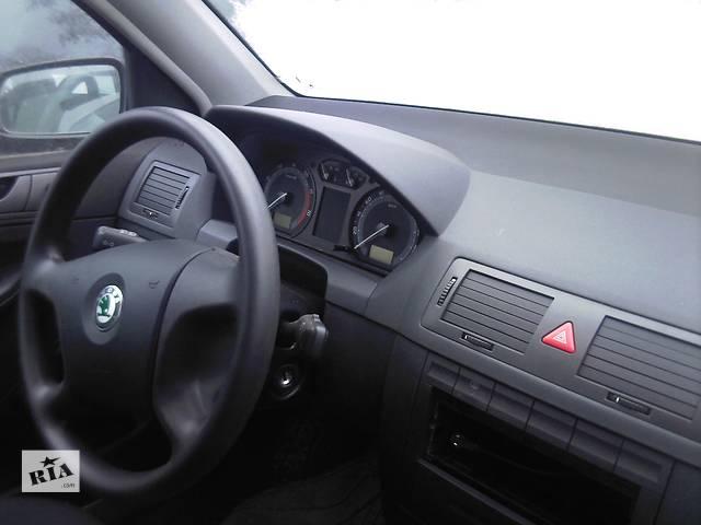 продам  Подушка безопасности для легкового авто Skoda Fabia бу в Ужгороде
