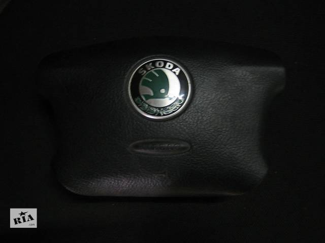 продам  Подушка безопасности для легкового авто Skoda SuperB бу в Полтаве