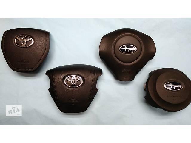 Подушка безопасности для легкового авто Toyota- объявление о продаже  в Киеве