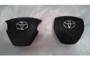 Подушки безопасности Toyota