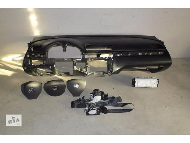 купить бу Подушка безопасности для легкового авто Volkswagen Passat B6 В7 СС в Луцке