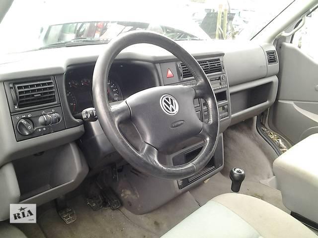 продам  Подушка безопасности для легкового авто Volkswagen T4 (Transporter) бу в Ужгороде