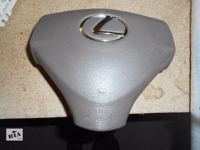 продам Подушка безопасности для Lexus RX300 2008 бу в Львове
