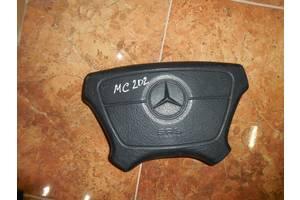 б/у Подушки безопасности Mercedes C-Class
