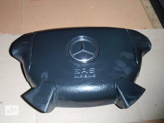 Подушка безопасности для Mercedes CLK-Class 1999- объявление о продаже  в Львове