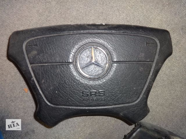 продам подушка безопасности для Mercedes E-Class, 210, 1998 бу в Львове