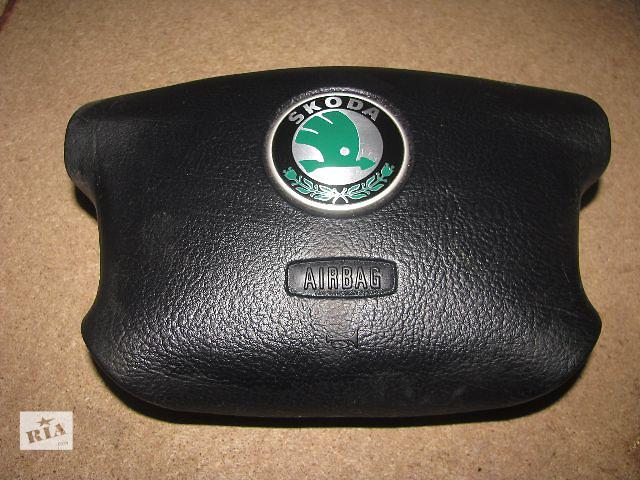 подушка безопасности для Skoda Octavia, 2003- объявление о продаже  в Львове
