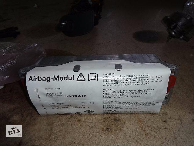 бу подушка безопасности для Skoda Octavia A5, 2005 в Львове