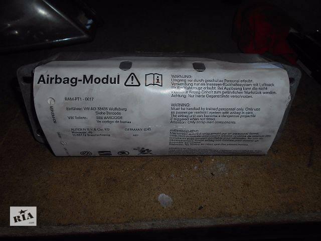 купить бу Подушка безопасности для Skoda Octavia A5 2009 в Львове