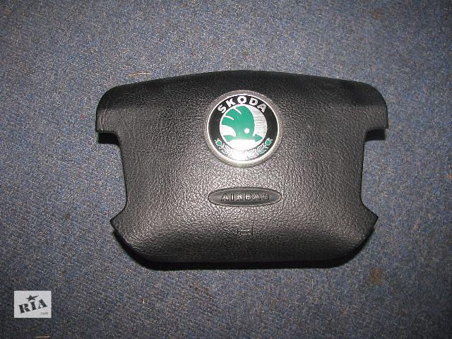 продам подушка безопасности для Skoda SuperB, 2003 бу в Львове