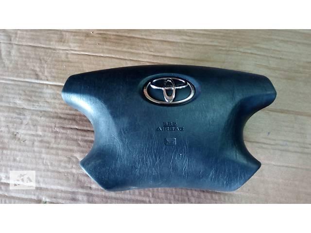 продам подушка безопасности для Toyota Camry 30 2002-05 бу в Львове