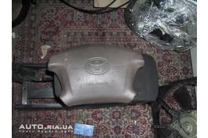 Подушки безопасности Toyota Camry