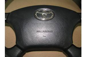 б/у Подушки безопасности Toyota Land Cruiser Prado 120