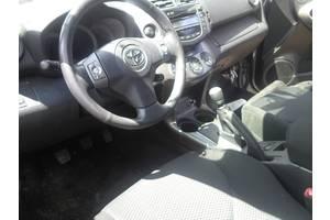 Подушки безопасности Toyota Rav 4