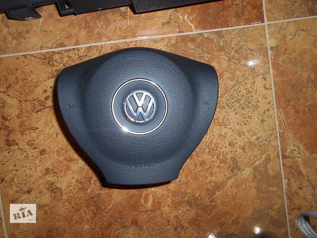 подушка безопасности для Volkswagen CC, 2009- объявление о продаже  в Львове