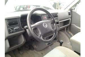 Подушки безопасности Volkswagen T4 (Transporter)