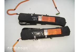 Подушки безопасности Volvo
