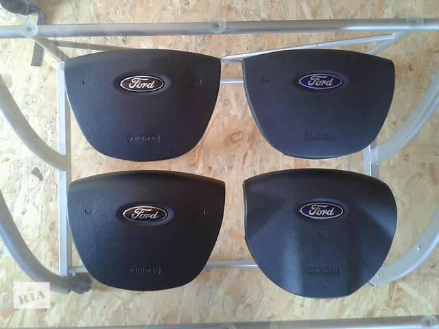 купить бу Подушка безопасности Ford Focus 2, 3, C-MAX, c-max, Kuga, Transit, в идеале в Житомире