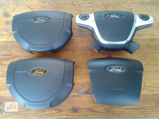 Подушка безопасности Ford Fusion, Mondeo, Fiesta, Connect- объявление о продаже  в Днепре (Днепропетровске)