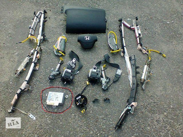 Подушка безопасности Honda CR-V- объявление о продаже  в Киеве