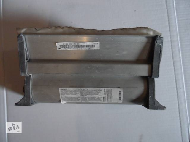 купить бу Подушка безопасности Мерседес МЛ 430 Mercedes ML430 W163 1997-2001 в Ровно