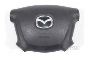 б/у Подушка безопасности Mazda 323