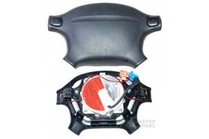 б/у Подушка безопасности Mazda 626