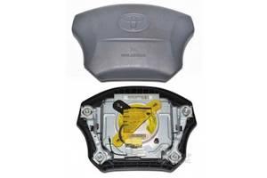 б/у Подушки безопасности Toyota Land Cruiser 90