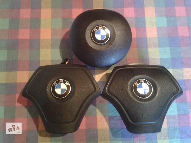 продам Подушка безопасности, натяжители ремней BMW E46 E39 E53 X3 X5/ Chrysler PT Cruiser бу в Днепре (Днепропетровске)