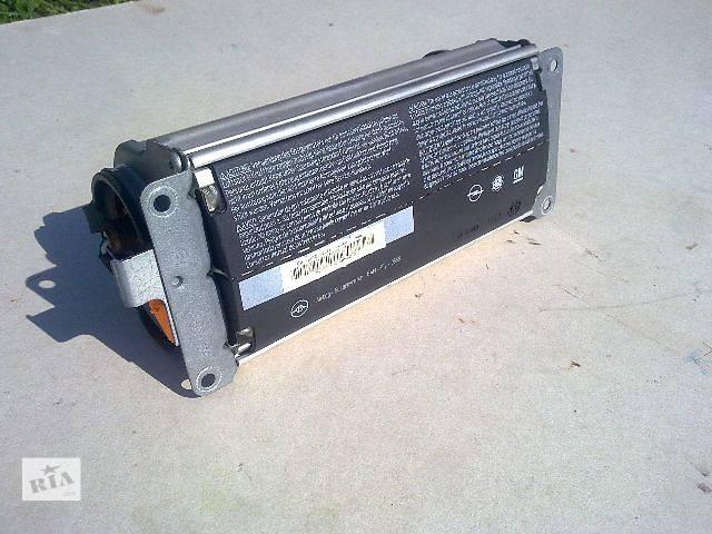 продам Подушка безопасности Opel Omega B бу в Ковеле