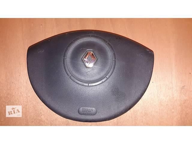 продам Подушка безопасности, руль, AIRBAG Renault Kangoo 08-12 ОРИГИНАЛ бу в Черкассах