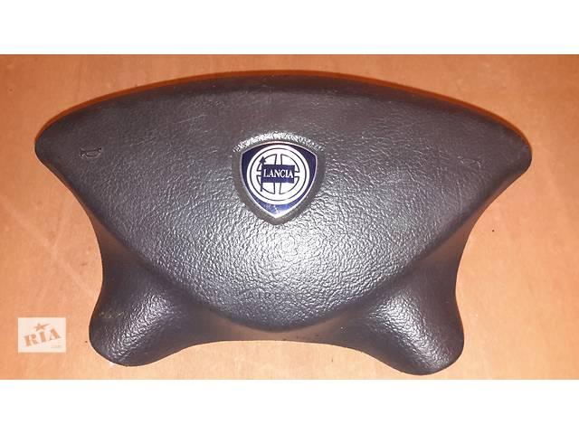 продам Подушка безопасности, руль, AIRBAG Lancia Phedra ОРИГИНАЛ бу в Черкассах