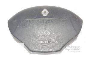 б/у Подушка безопасности Renault Scenic RX4