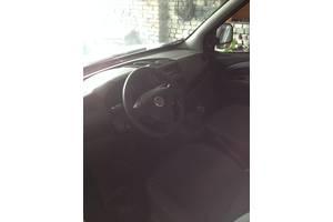 Подушка безопасности Fiat Doblo