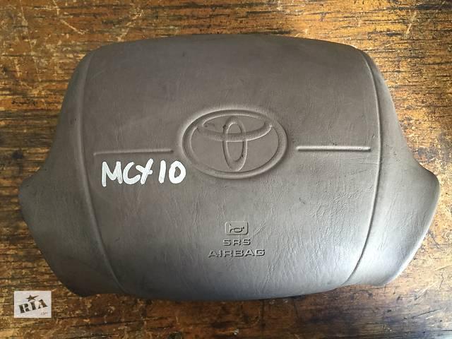 Подушка безопасности  Toyota Avalon  MCX10- объявление о продаже  в Одессе