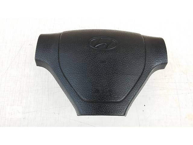 бу  Подушка безопасности в руль для легкового авто Hyundai Getz в Тернополе