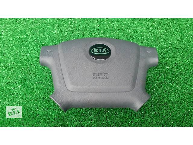 Подушка безопасности в руль для легкового авто Kia Cerato- объявление о продаже  в Тернополе